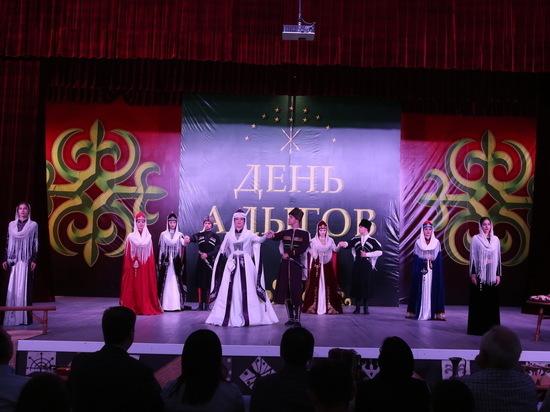 День адыгов в Кабардино-Балкарии собрал гостей из СКФО