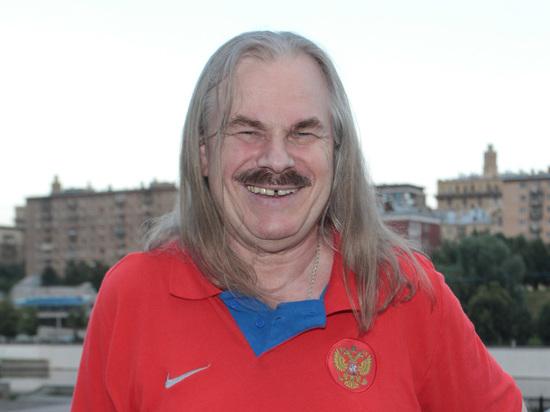 Пресняков-старший об «измене» Глушакова: «Кто же не бывал в саунах»