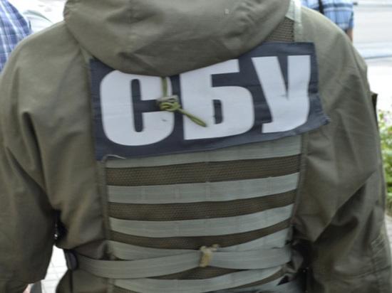 Украинские полицейские спугнули мастурбировавшего подполковника СБУ