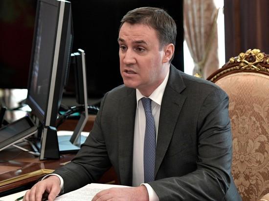 Министр сельского хозяйства Патрушев в Госдуме промолчал о главной проблеме