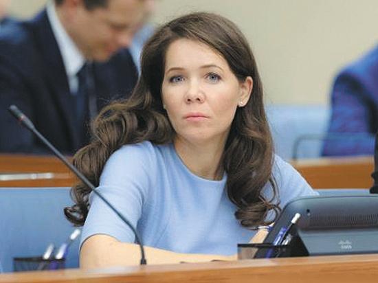 Сергей Собянин назвал имена своих замов