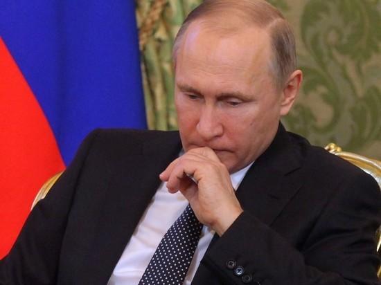 Путин готовится к важному международному телефонному разговору