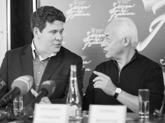 """ИНК снова спонсировала """"Звезды на Байкале"""""""