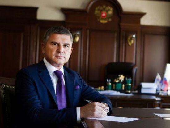 Игорь Маковский ушел с поста генерального директора «Янтарьэнерго»