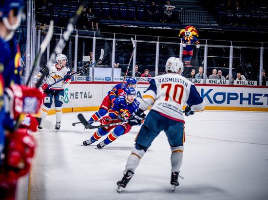 Итоги игрового дня: Екатеринбург лидирует, его преследует финский клуб