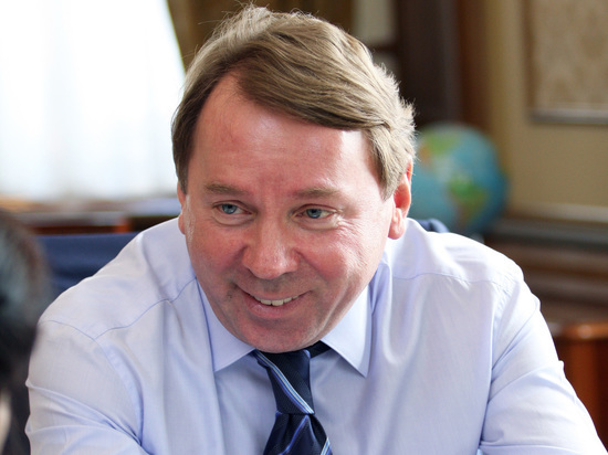 Собянин назначил сенатором от Москвы Владимира Кожина