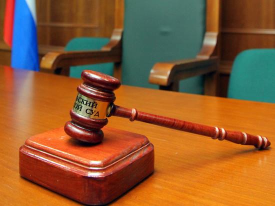 Осужден сотрудник ФСИН, обещавший за взятку выпустить на волю вора