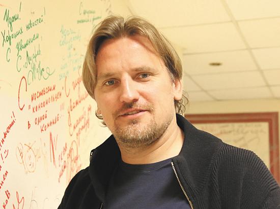 Дмитрий Булыкин: