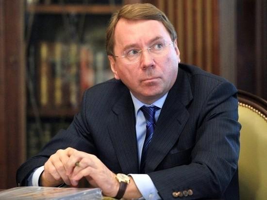 Сенатором от Москвы стал Владимир Кожин