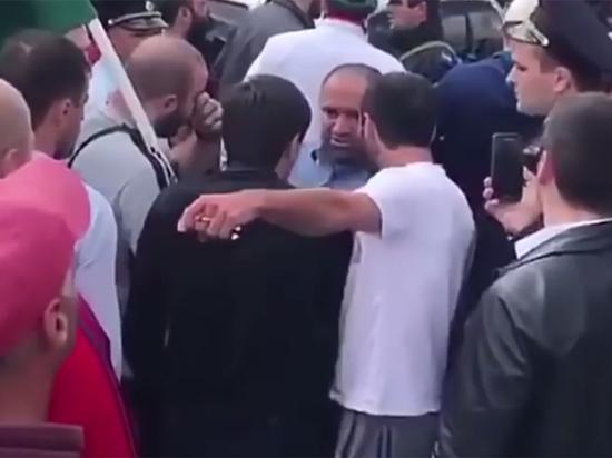 В том, что деревенский конфликт дошел до Нальчика, обвинили силовиков