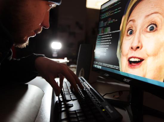 В новой стратегии Пентагона по кибербезопасности Россия указана среди угроз