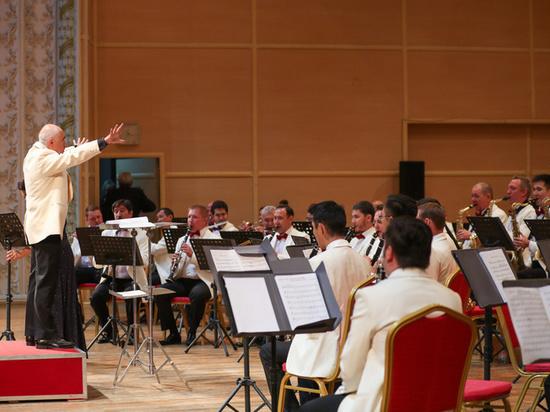 В Алматы прошел концерт, посвященный 70-летию государства Израиль