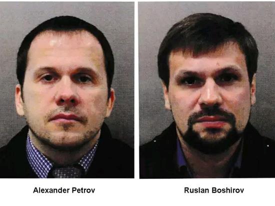 Петрову и Боширову подарят бренд для производства духов