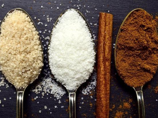 Сахар, помогающий похудеть, открыли американские учёные