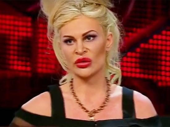Секс-бомба Элина Ромасенко озвучила гонорар за съемки на телевидении