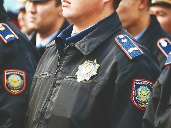 Казахстанцы не верят в то, что полиция может их защитить