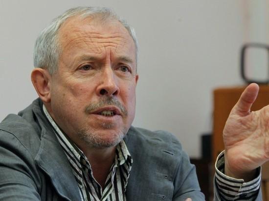 Макаревич осудил запрет русского языка во Львове