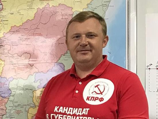 «Полный абсурд»: коммуниста Ищенко удивило желание ЦИК отменить итоги выборов
