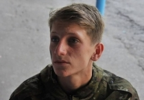 Кадет из Волгограда спас тонущего ребенка в Тамбовской области