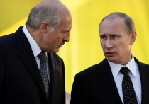 Путин приготовился к неприятному разговору с Лукашенко
