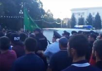 Названо количество пострадавших при беспорядках в Кабардино-Балкарии
