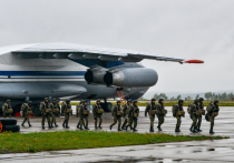 Эксперты оценили первые итоги напугавших Запад маневров «Восток-2018»