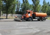 Дороги Калмыкии отойдут в федеральную собственность