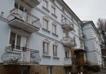 В домах Кирницкого вновь обнаружена незаконная врезка в газопровод