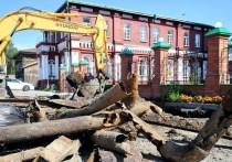 Татарская слобода замерзает без тепла и горячей воды