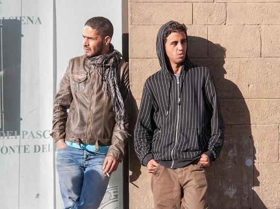 Дикие случаи с мигрантами в Германии: страну поставили на ножи