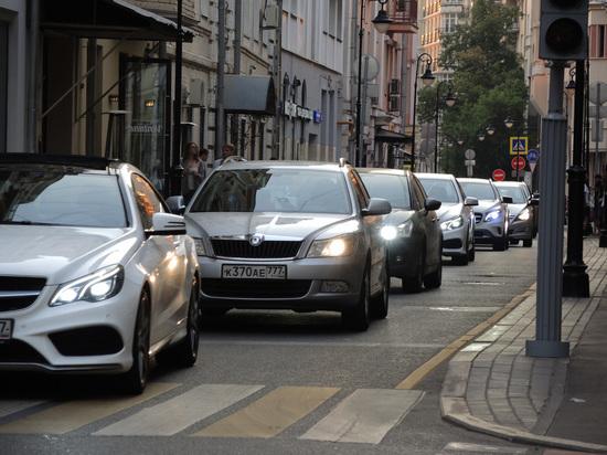 Введение новых автомобильных номеров в России обрадовало байкеров