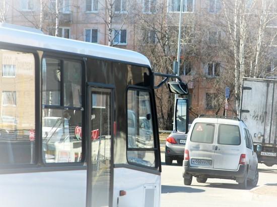 В Петрозаводске автобусы доедут до новых домов Кукковки и Древлянки