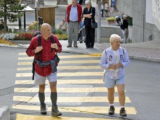 Как повышают пенсионный возраст в Европе