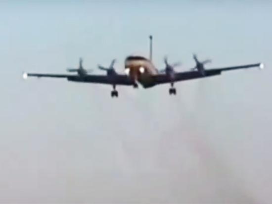 Минобороны объяснило «отказ» системы «свой-чужой» при гибели Ил-20