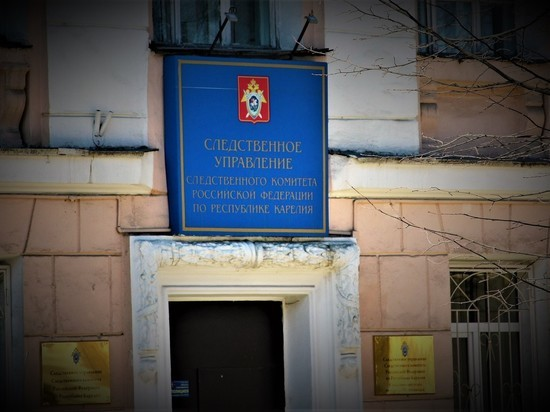 СМИ: возможного подозреваемого в убийствах в Петрозаводске задержали