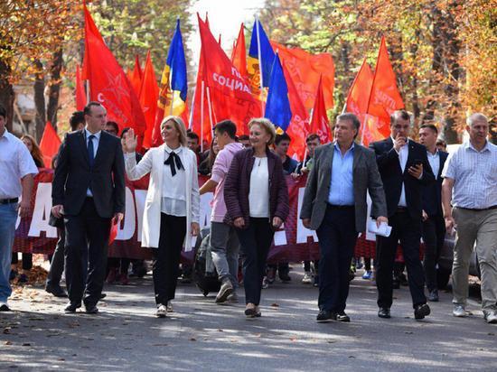 Сохраним молдавскую государственность