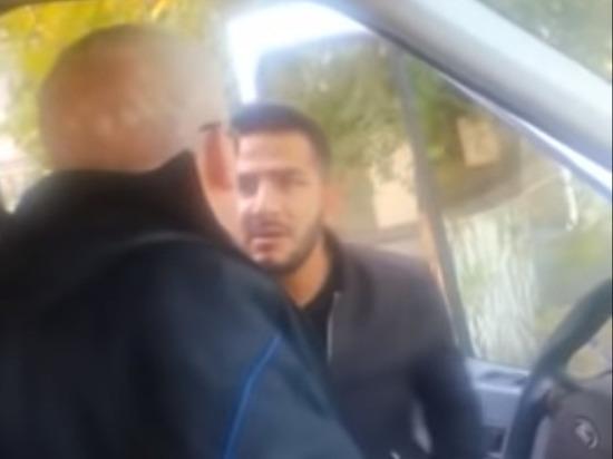 Видео избиения водителя скорой молодым турком возмутило Казахстан