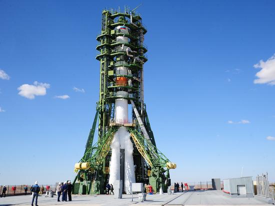 На Дальнем Востоке построят еще один космодром