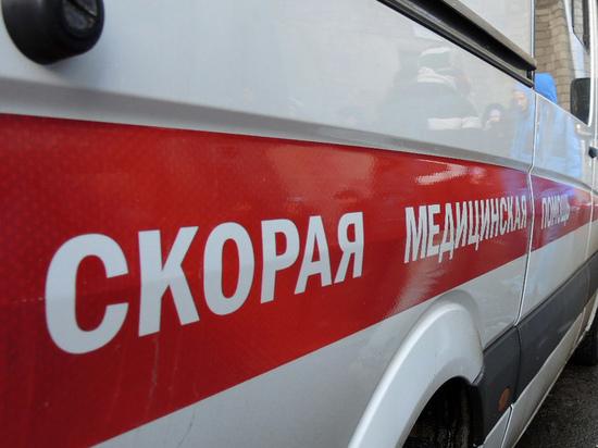 Российские подростки забили отца двоих детей из-за замечания