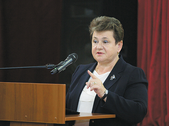 Выборы губернатора Владимирской области толкнули Светлану Орлову на жалостное обращение