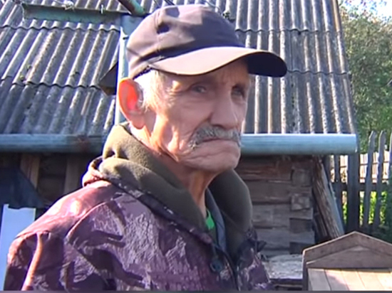 Приговор за выросший в огороде мак довел ветерана труда до слез