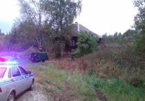 Водитель и пассажир УАЗа погибли в Краснобаковском районе