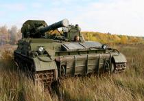 Российские «Царь-миномет» и гаубица-гигант напугали западных экспертов