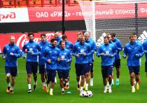 Россия оторвалась от Португалии в рейтинге УЕФА