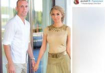 Жена Глушакова заявила об изменах футболиста на протяжении десяти лет