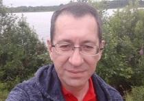 Умер известный томский обозреватель Андрей Зайцев