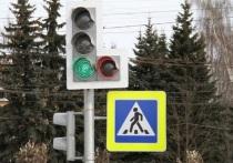 Правительство Ярославской области пообещало перенастроить светофоры в центре города