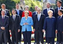 Канцлер Германии Меркель публично оскорбила премьера Великобритании Мэй