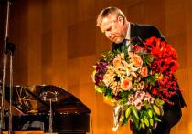 В консерватории отметили 100-летие Литвы