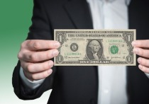 Вкладчики Сбербанка за месяц забрали со счетов 1,2 млрд долларов